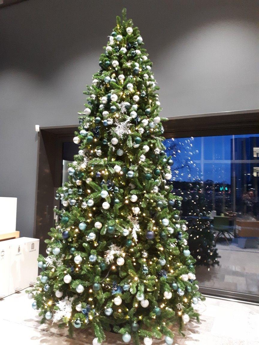 Pin Op Kerstbomen
