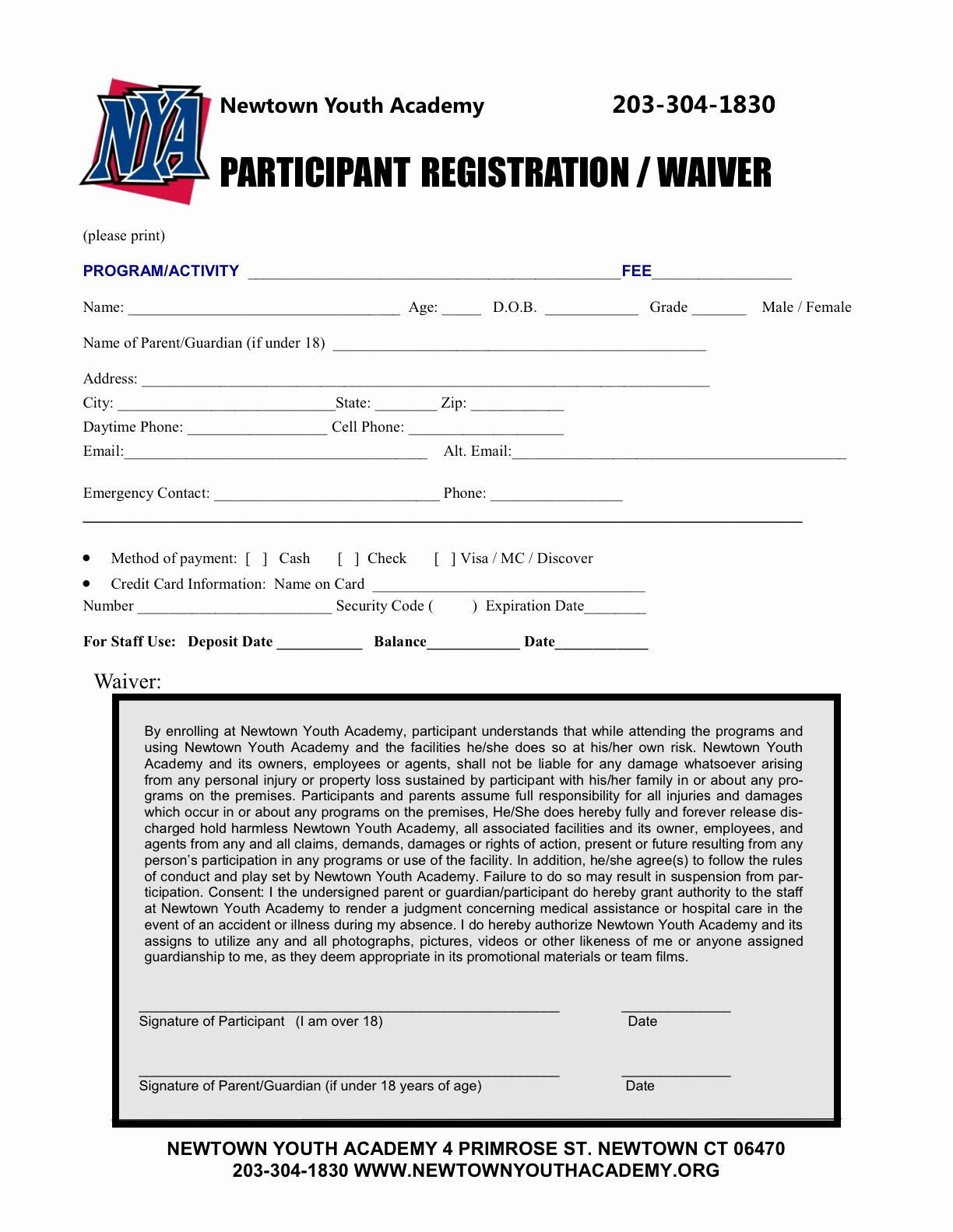 Sports Registration Form Template Word New Sign Up Form Template Word Portablegasgrillweber Registration Form Word Free Words