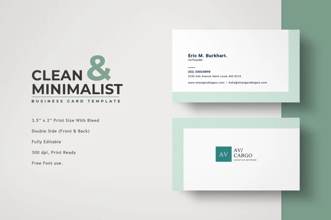 Exceedcreatives I Will Design Business Card Letterhead And Invoice For 15 On Fiverr Com Business Card Design Company Business Cards Corporate Business Card Design