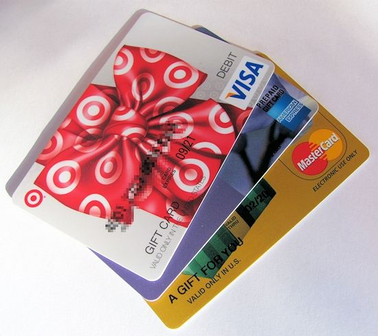 Use Up Prepaid Debit Cards By Purchasing Amazon Gift Cards