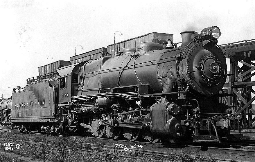 Pin by Gene Cimino on PRR Locomotives in 2019   Steam