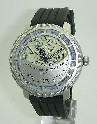 Image Result For Watch With Star Map ITS ABOUT TIME Pinterest - Star map watch