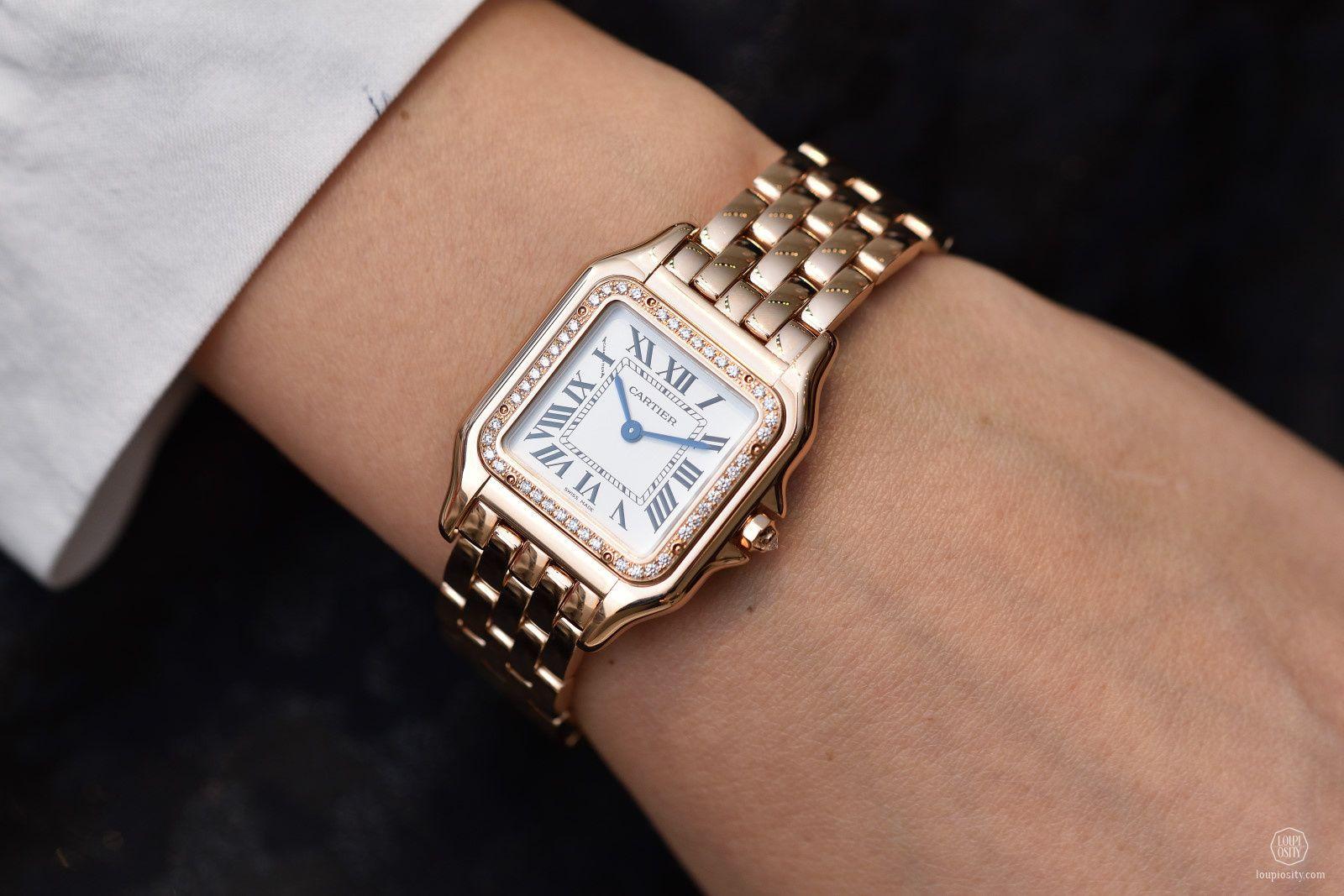 Panth 232 Re De Cartier Jewellery Cartier Watches Women