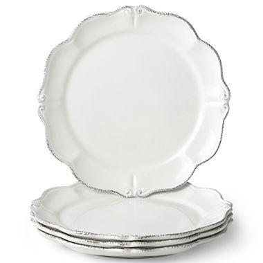 Royal Velvet 174 Chateau Dinnerware Amp Serverware Collection