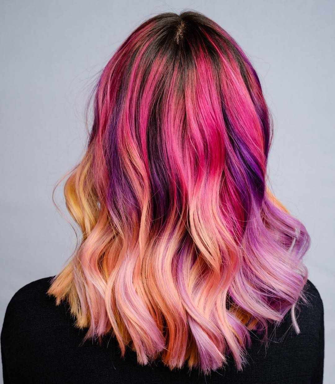 Pulp riot hair color pulpriothair u instagram photos and videos