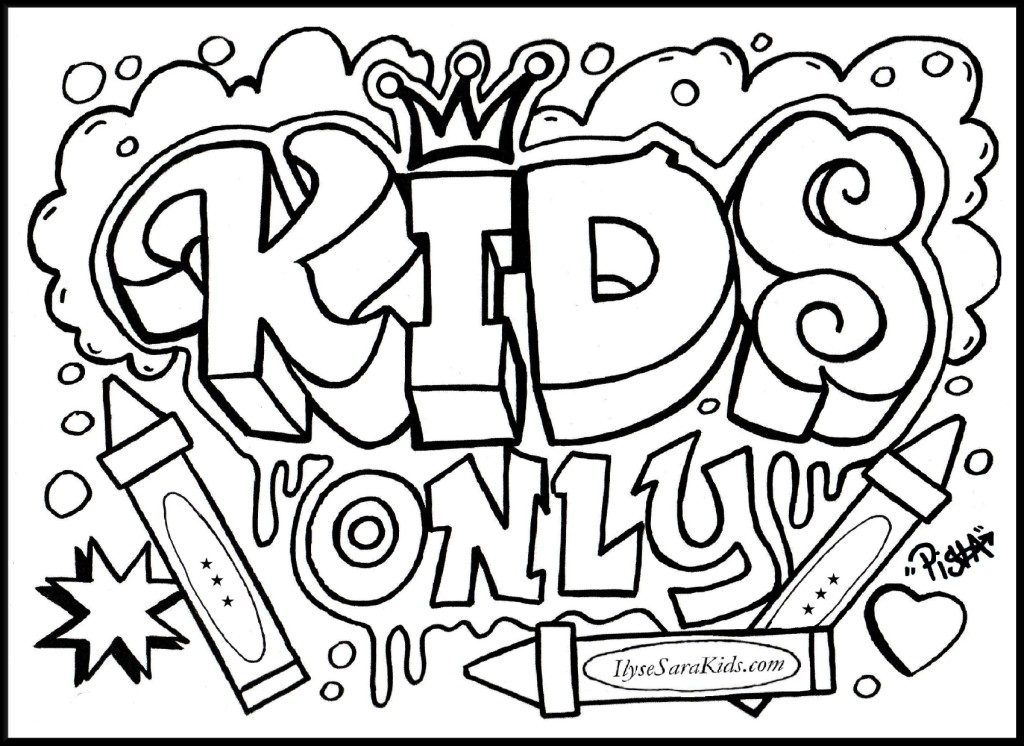 Cool Coloring Pages Epic Cool Coloring Pages For Kids 54 On Coloring Pages To Print F Coloring Pages For Teenagers Cool Coloring Pages Printable Coloring Pages