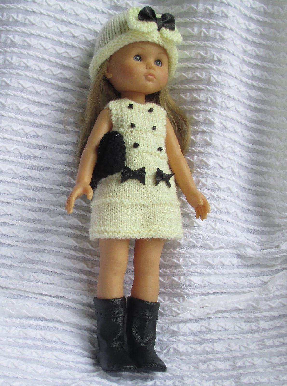 Vêtement Poupées Corolle LES Chéries Paola Reina Little