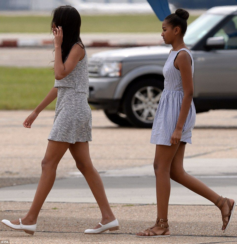 What Size Shoe Does Michelle Obama Have