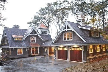 10 Astonishing Ideas for Garage Doors to Try at Home  More ideas below