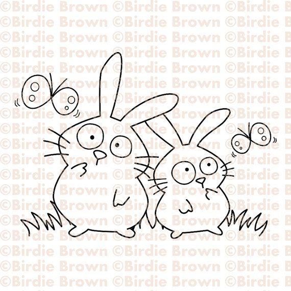 Digital stamp -- Be My Friend | Copic stencils/templates | Pinterest ...