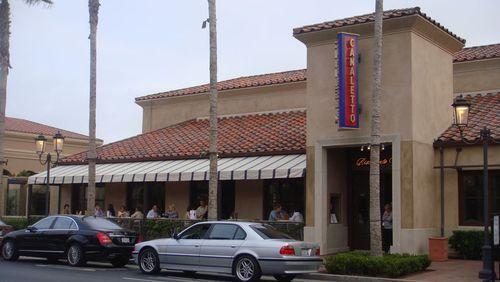 Cetto Fashion Island Newport Beach The Oc