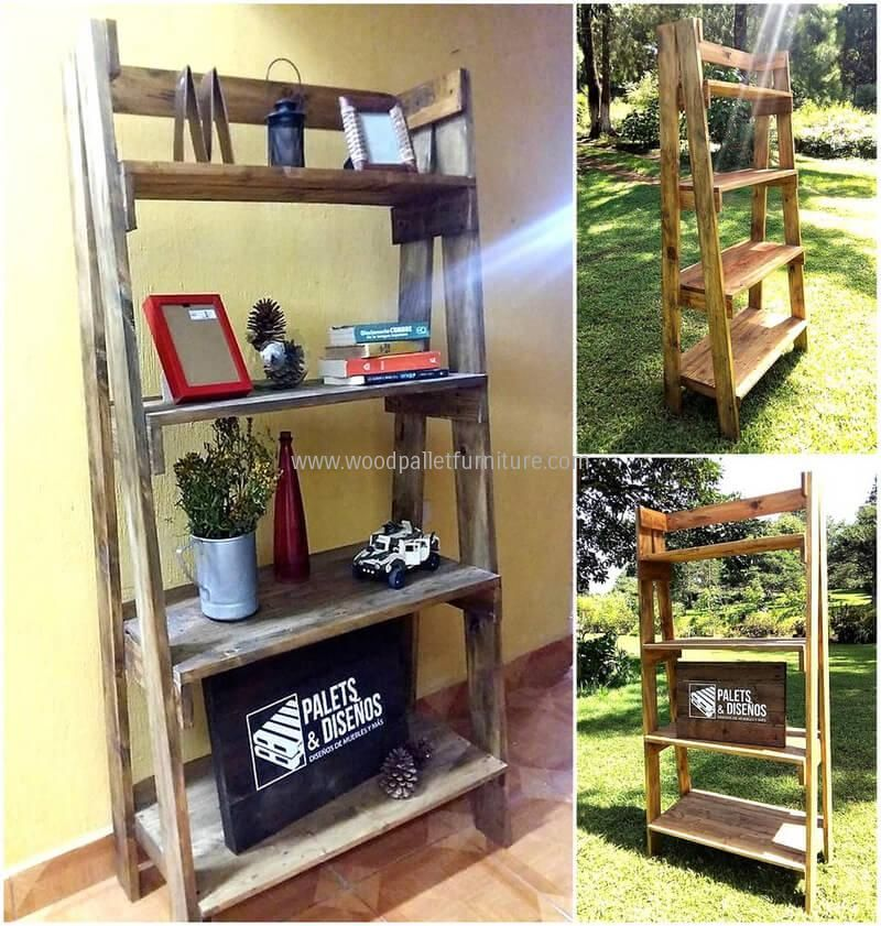 DIY Pallet Ideas That Are Easy to