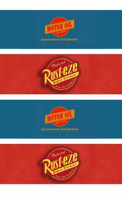 Motor Oil And Rust Eze Water Bottle Labels To Complement A Disney Cars Themed Birthd Cumpleanos De Motivo De Disney Cars Imagenes De Cars Fiesta De Disney Cars