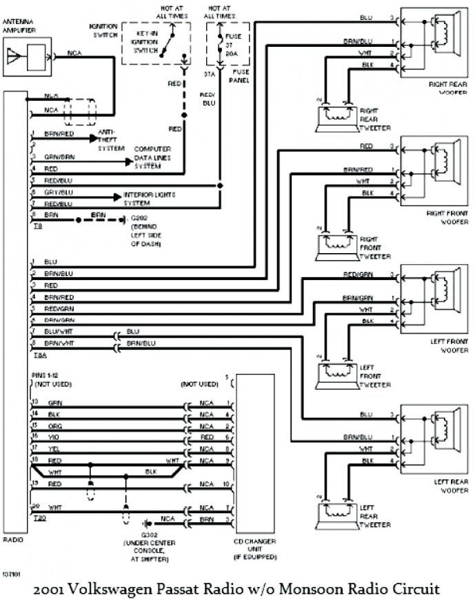 Ford Factory Amplifier Wiring Diagram wiring diagram