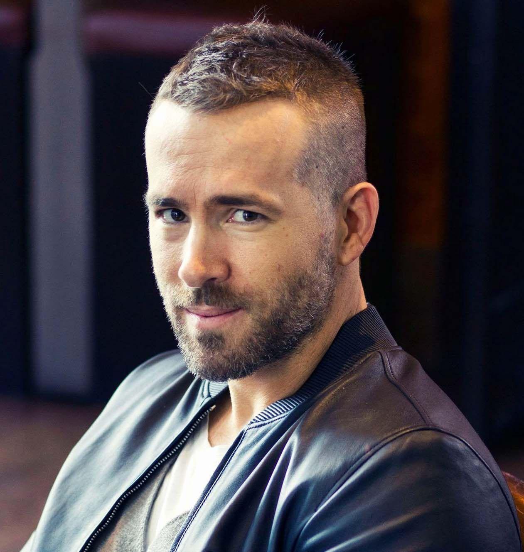 Mens short haircuts 2018  receding hairline haircuts   menswear  pinterest  haircuts