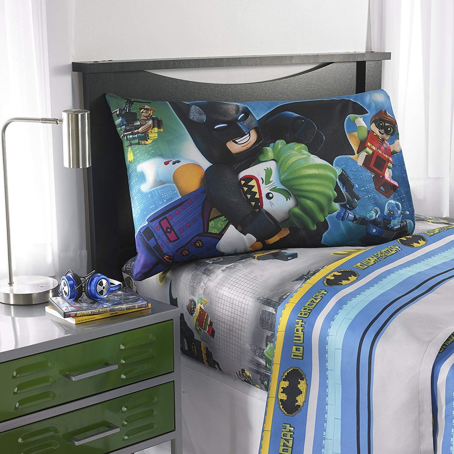 Lego Kids Bedding Sets That You Can Buy For Your Child S Birthday Kids Bedding Sets Bed Sheets Bedding Sets