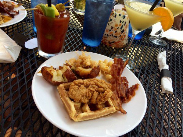 Top Boozy Brunch Spots In Pittsburgh