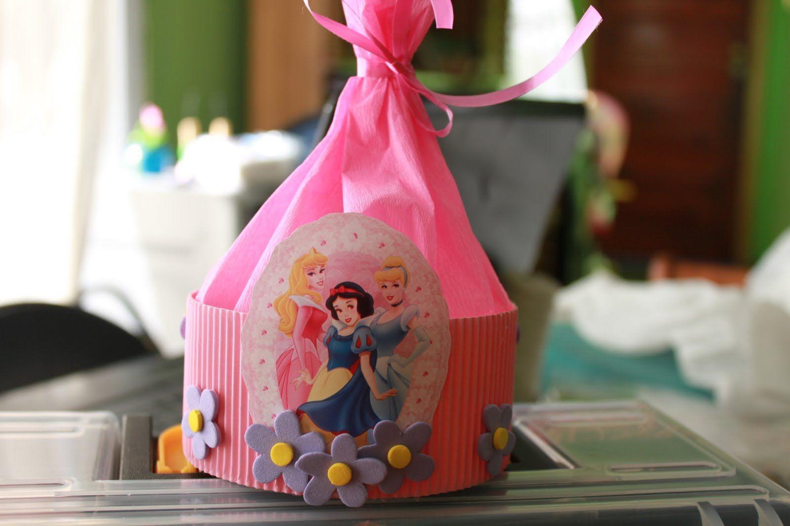 037d300ee Dulceros+de+cartón+corrugado+y+papel+para+cumpleaños+infantiles ...