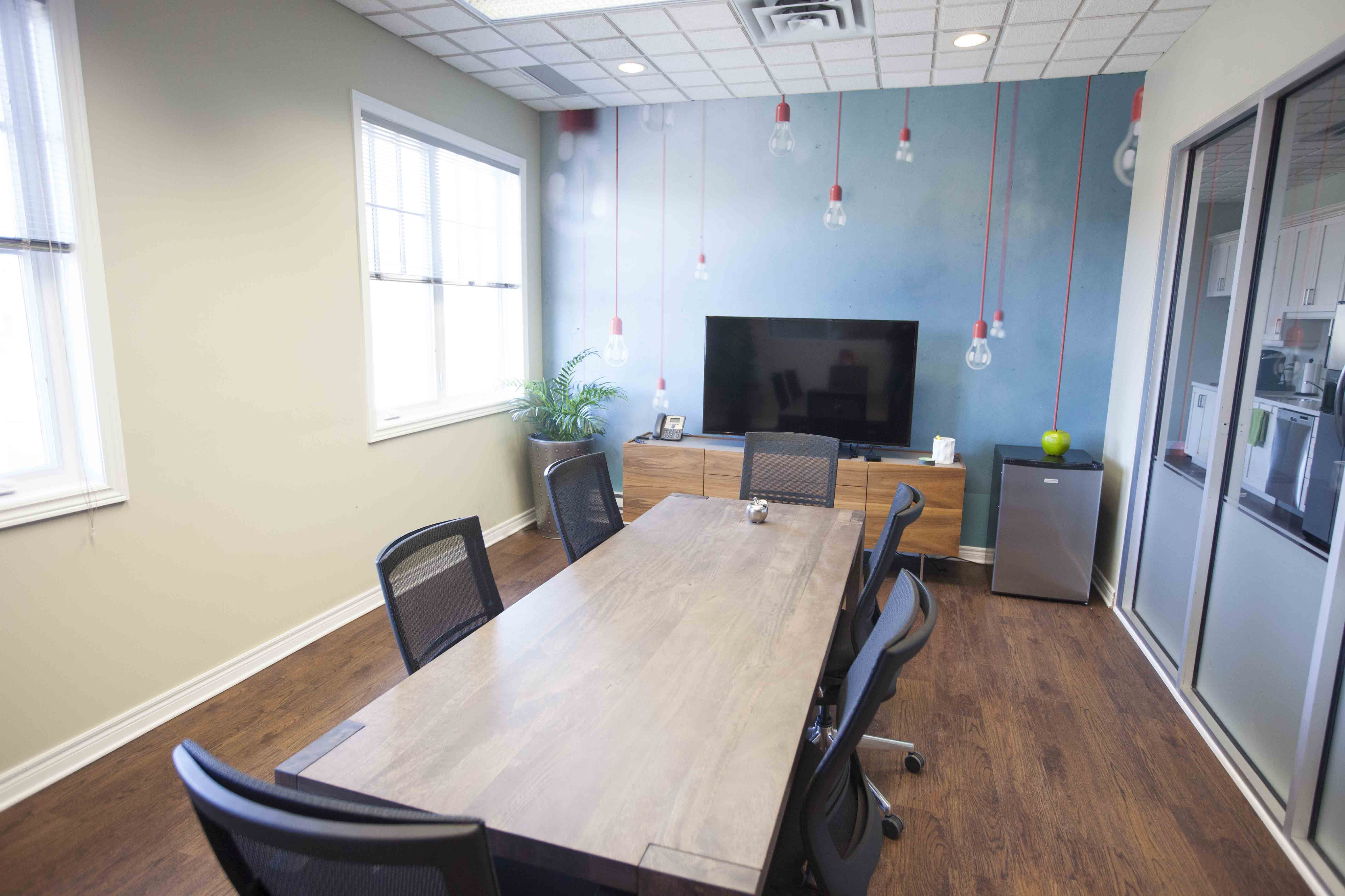 create your own wall mural office space wall murals office rh pinterest com