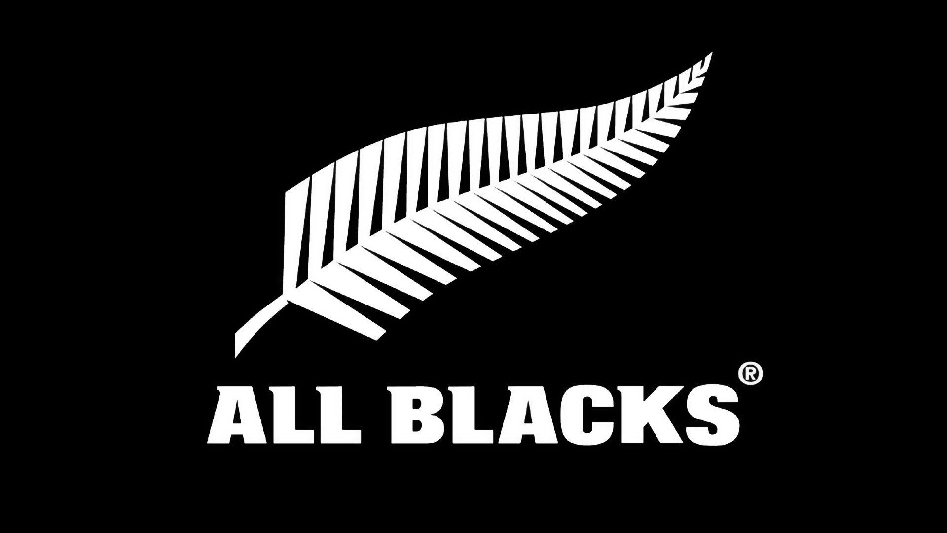 I Am A Professional Graphic Designer Who Produces Logos I Have 3 Years Of Experience I Have Done A Lot Of Work On T All Blacks Rugby All Blacks Nz All Blacks