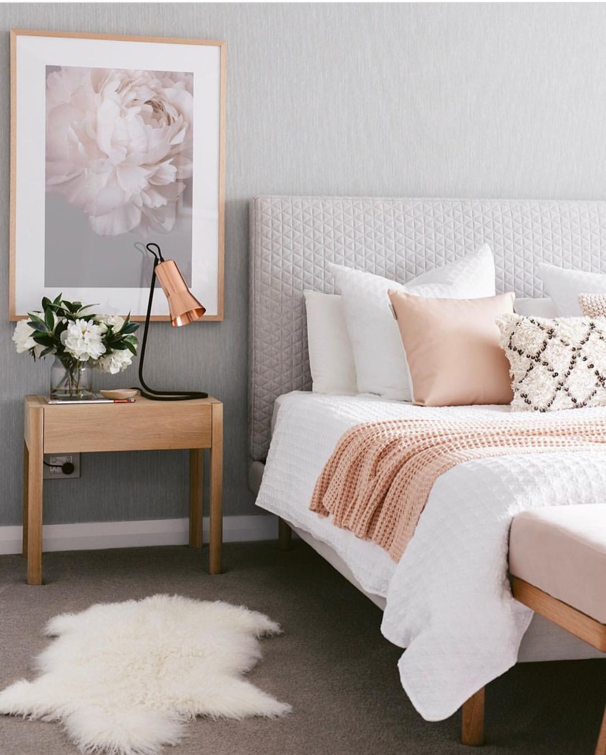 Styling Ideas How to style a Bed like designers do The