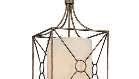 Copper Pendant Lighting Roundup