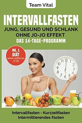 16:8 Intervallfasten: Die 8-Stunden-Diät erklärt | Wunderweib
