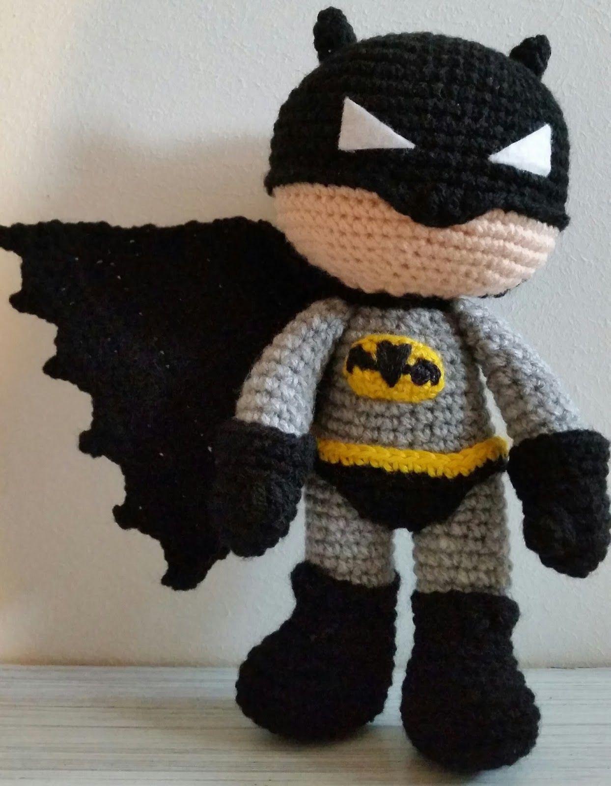 Huhu In Den Letzten Tagen Entstand Dieser Coole Batman Die