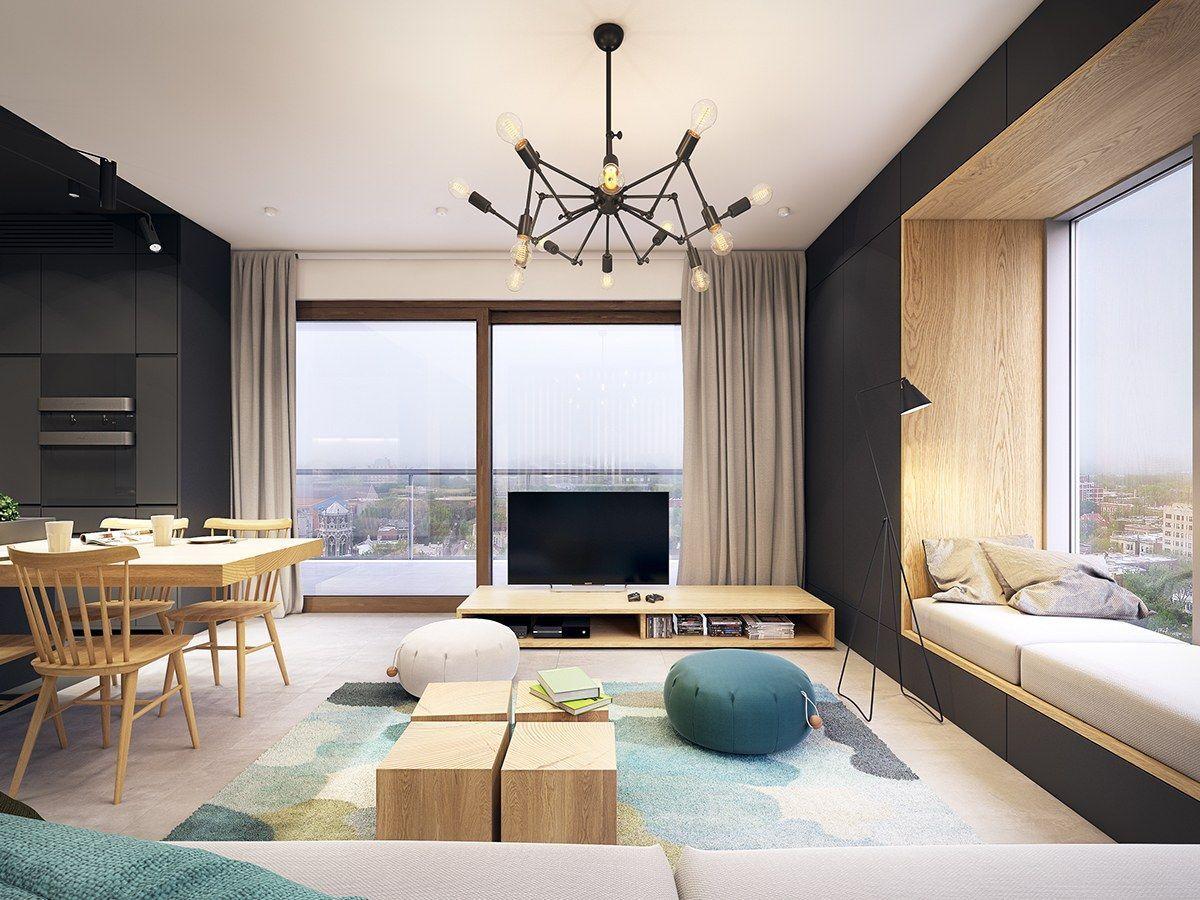 Stunning and Mesmerizing Turquoise Room Decoration Ideas