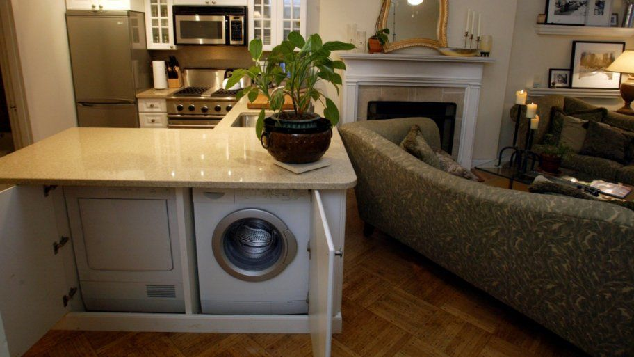 How To Create A Laundry Room In Your Apartment Laundry Room Storage Laundry Room Storage Shelves Small Laundry Room Organization