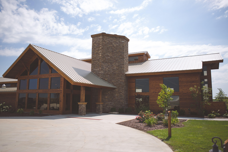 Pear Tree Estate Modern Event Venue Wedding Central Illinois Weddings