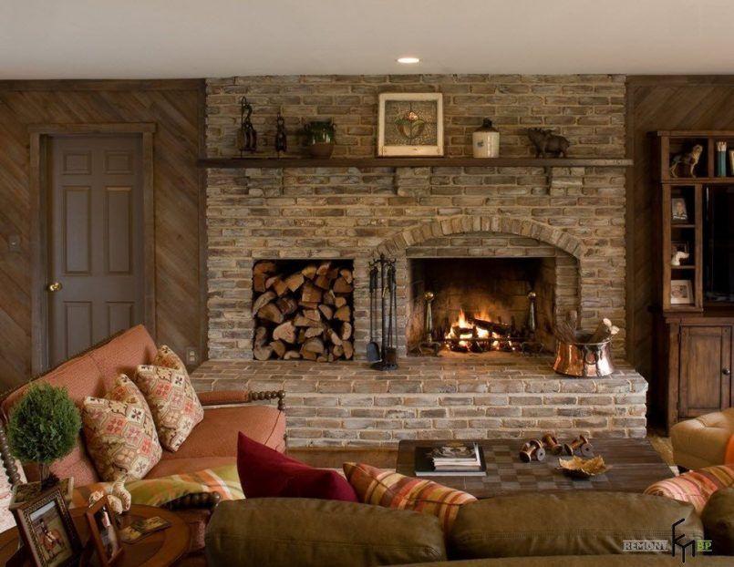 100 Amazing Stone Fireplaces Design Ideas 21 Best