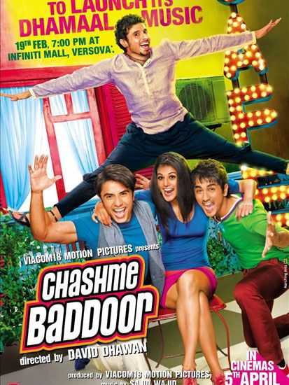 Chashme Baddoor movie watch online