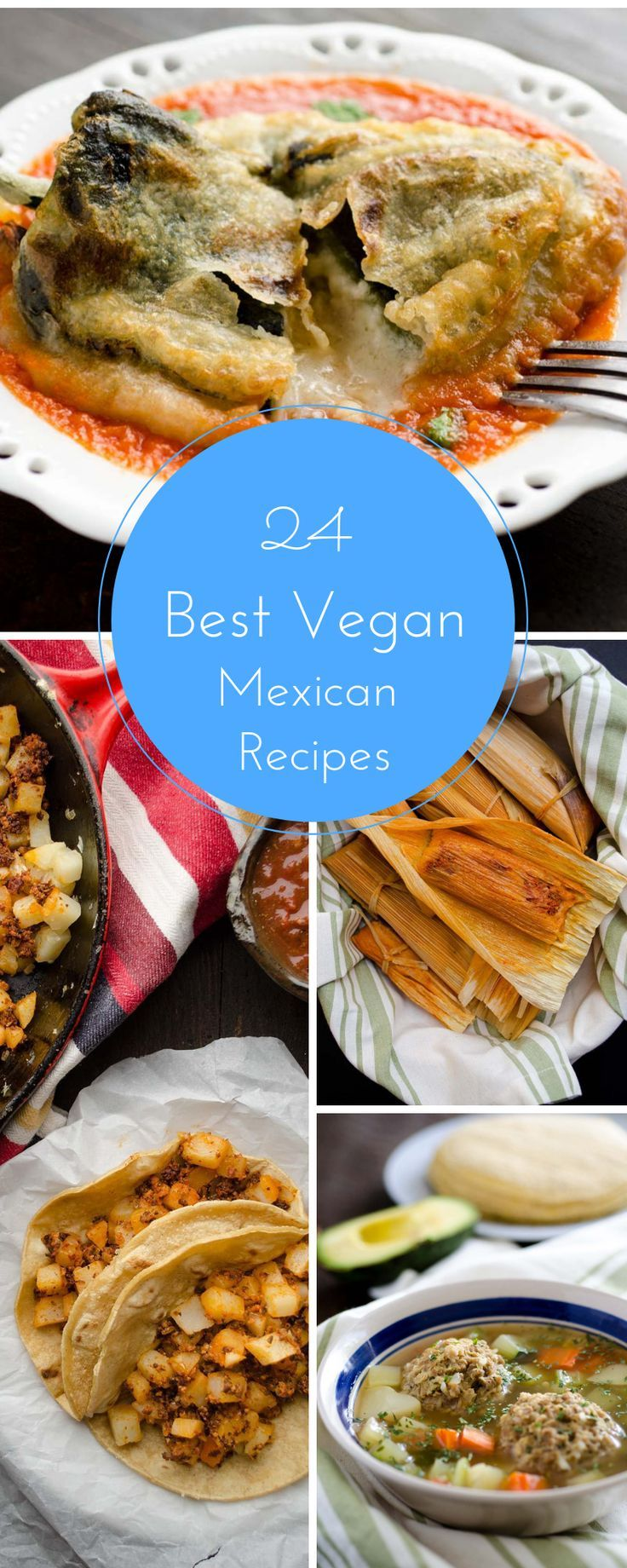 Photo of Our Best Vegan Mexican Recipes « Dora's Table | Vegan Mexican Recipes