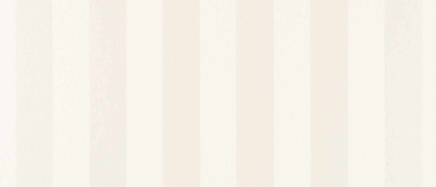 Lille White Stripe Wallpaper At Laura Ashley