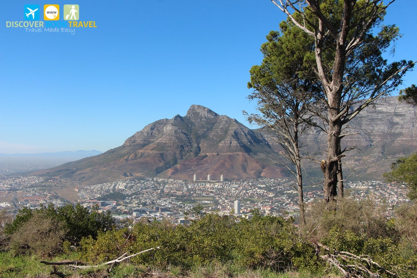 table mountain and half day city tour of cape town updated 2019 rh pinterest com