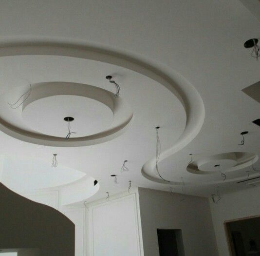 Ceilings And Ceiling