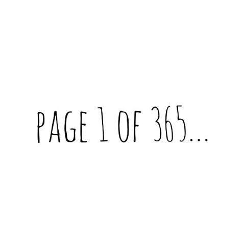 """pinkmilk on Instagram: """"Heute beginnt für uns alle ein neues Kapitel, in diesem Sinne lasst 2017 zu eurem Jahr werden. �️"""""""