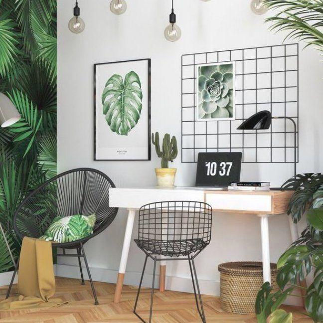 #Archives #decoration #Design #HOME #Homedweb #house #Ideas #Modern #office House Decoration Archives   Homedweb -  50 modern ideas for home office design for inspiration  #design #ideen #inspiration #moderne #offic -