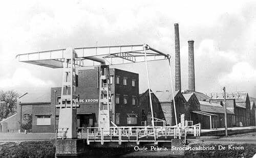 "Strokartonfabriek ""de Kroon"""