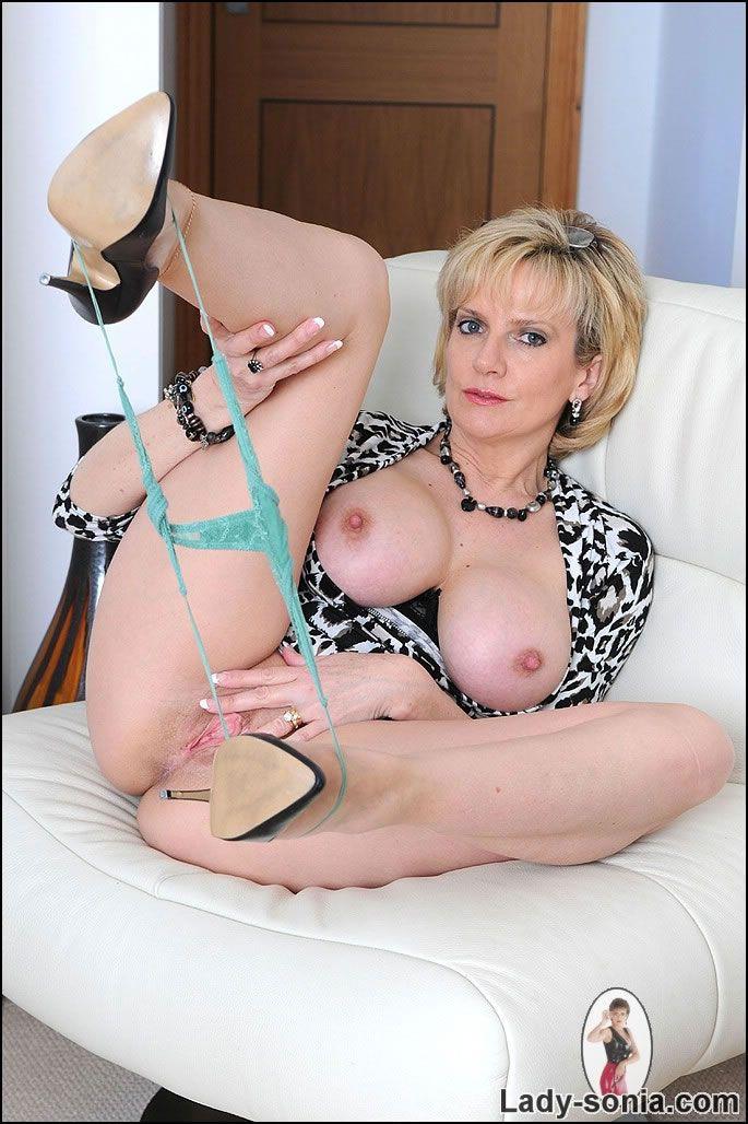 lady sonia porno