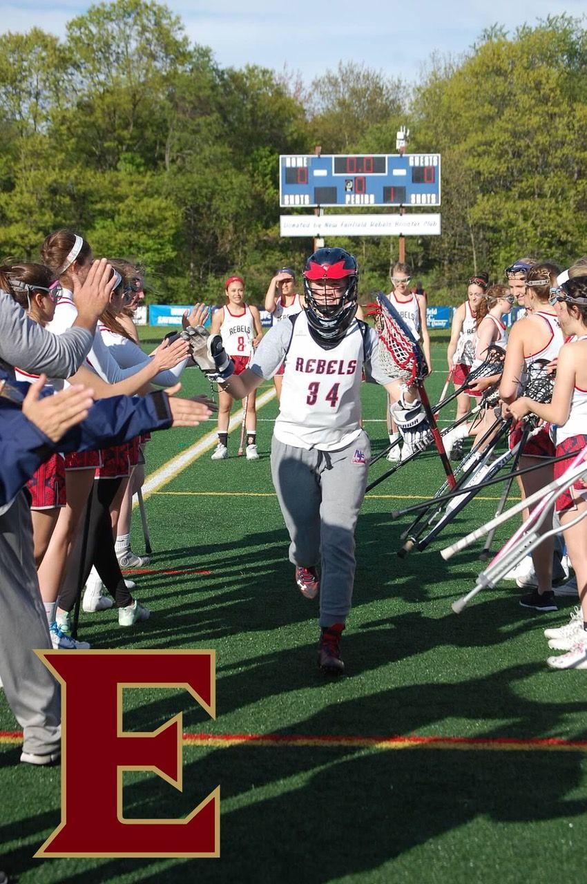 .LongstrethLAX girls' recruit New Fairfield (CT) 2019