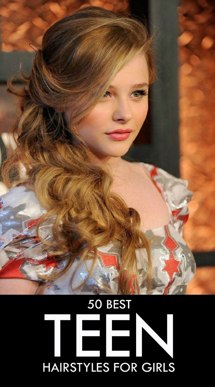 most popular teen hairstyles for girls teen hairstyles teen
