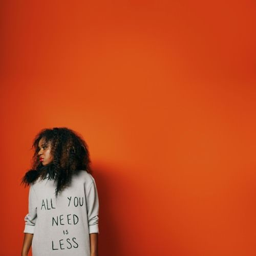 "Listen To Nao's ""Fool To Love"""