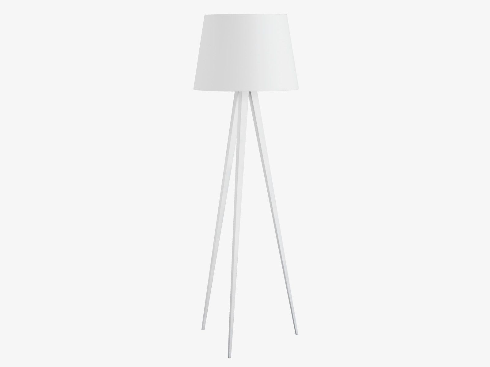 Yves Whites Metal White Tripod Floor Lamp Base Habitatuk White Tripod Floor Lamp Floor Lamp Base Tripod Floor Lamps