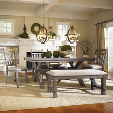 Jcpenney Com Haverford Dining Collection House Decor