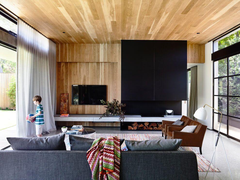 Wolseley Residence by McKimm Residential Design