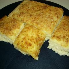 schnelle buttermilchschnitten rezept kochen und backen