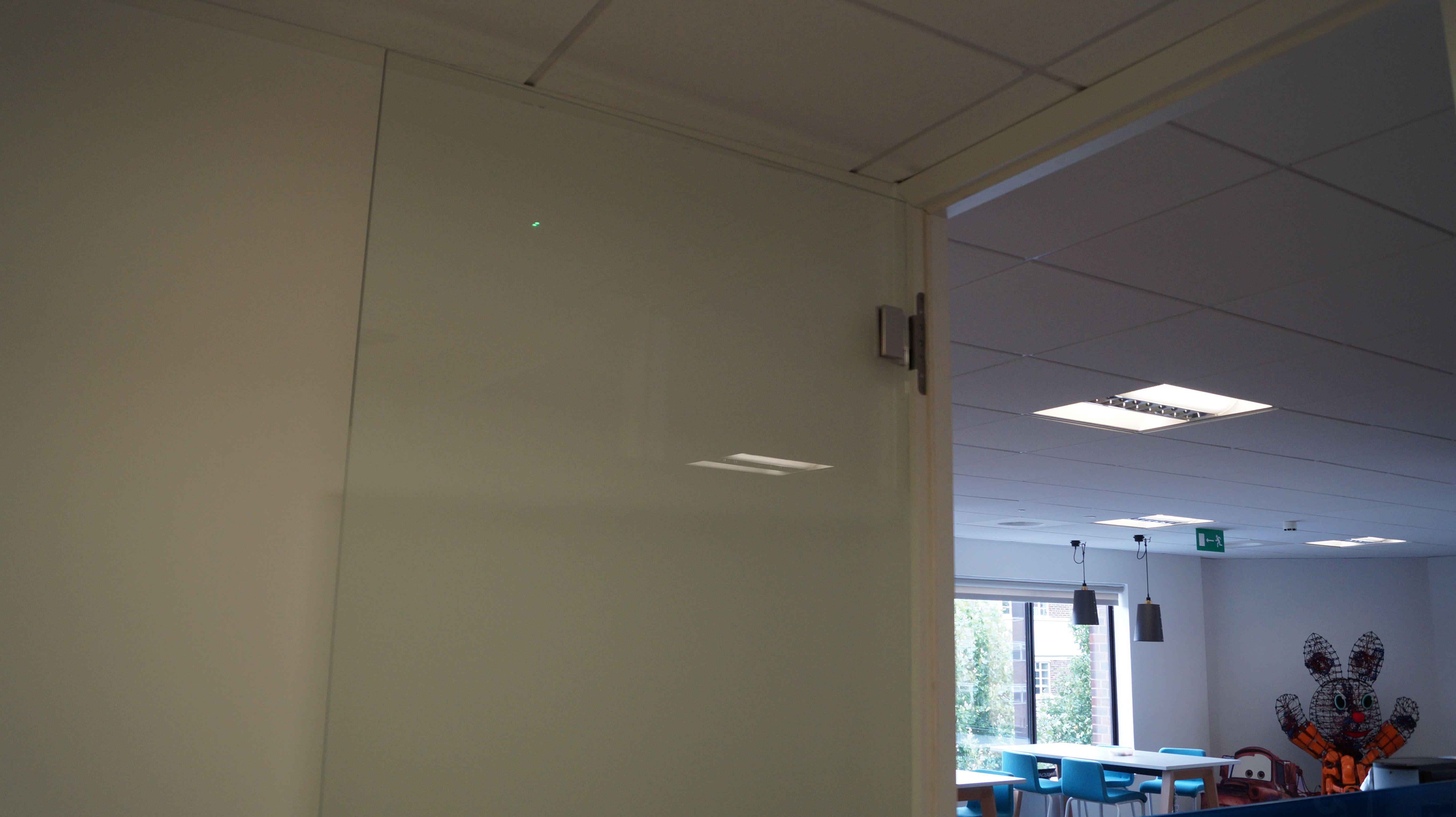 Bespoke Soundproof Glass Doors For Offices Portfolioprojects