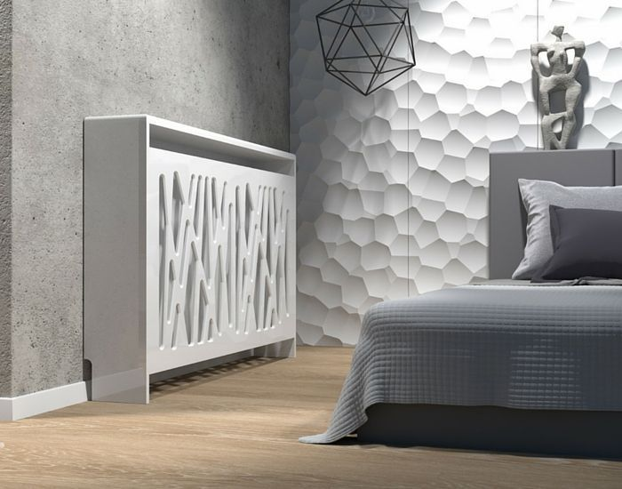 Best radiator cabinets and cover design inside your home interior